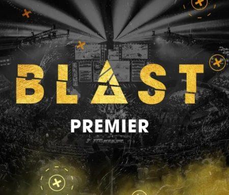 Furia x Chaos / Blast Premier Spring 2020