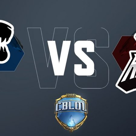 FURIA vs Kabum! eSports!