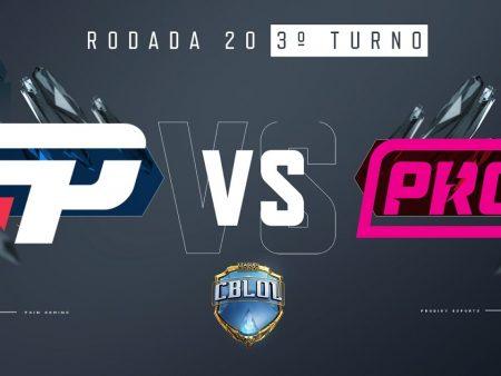 PaiN Gaming x Prodigy!
