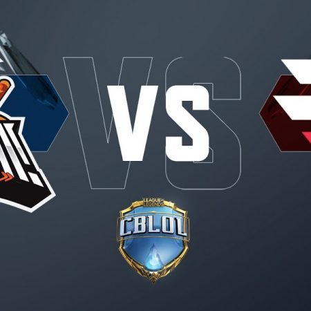 Kabum! vs paiN Gaming!