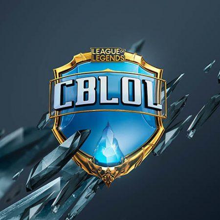 Como apostar no CBLoL