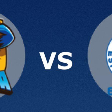 Rensga x Cruzeiro –  CBLoL Split 1 / Rodada 5 (30/01/2021)